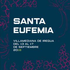 Fiestas de Santa Eufemia en Villamediana
