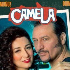 Concierto de Camela en Murcia