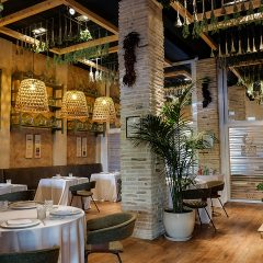Restaurante Ispal