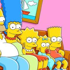 'Los Simpson' abandonan Antena 3