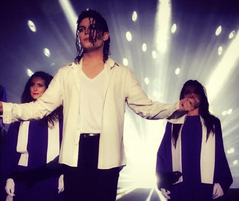 El musical Michael's Legacy en Septiembre en Box Cartuja de Sevilla