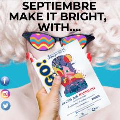 Welcome to Córdoba: ¡Revista GO! Septiembre Córdoba