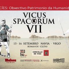 Vicus Spacorum, fiesta romano- celta en Vigo
