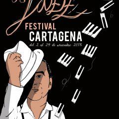 Programación 38º Cartagena Jazz Festival