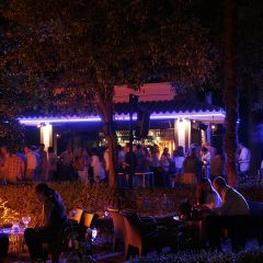 Terraza Discoteca Líbano