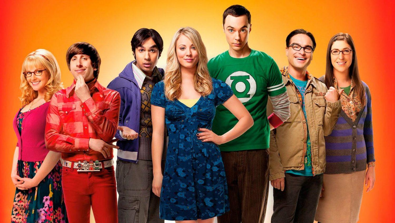 Llega la última temporada de 'The Big Bang Theory'