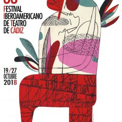 XXXIII Festival Iberoamericano de Teatro (FIT)