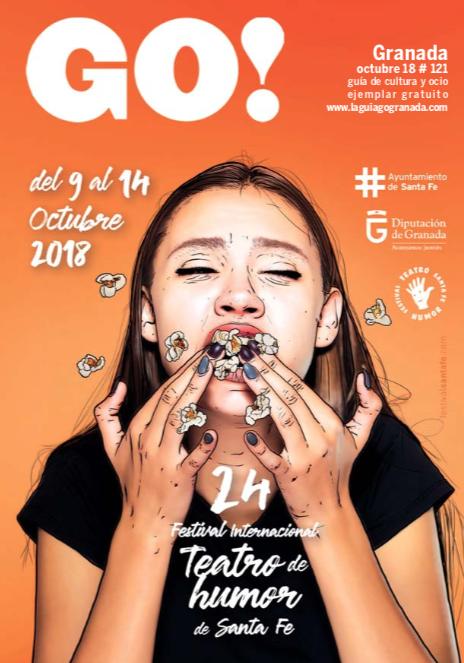 Las citas culturales imprescindibles en octubre en Granada