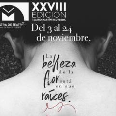 Arranca la XVIII edición de la Muestra de Teatro Ciudad de Pinos Puente