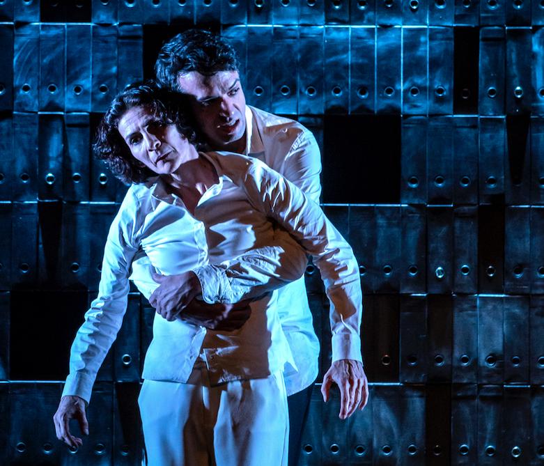 'Lorca. La correspondencia personal', de Cía Histrión Teatro, en la XVIII Muestra de Teatro Ciudad de Pinos Puente
