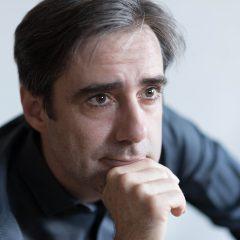 Carlos Domínguez-Nieto,  Director Titular y Artístico de la Orquesta de Córdoba