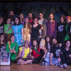 'Cuentos del bosque': un musical solidario para toda la familia