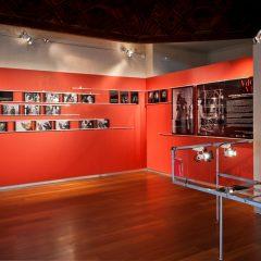 `José Val del Omar y Vicente Escudero´ regresan al Museo Nacional de Escultura
