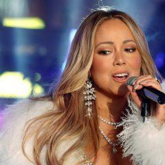Mariah Carey anuncia nuevo disco para el próximo mes