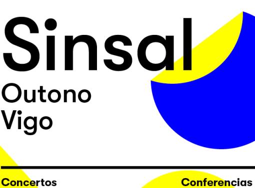 SinSal Outono Vigo 2021