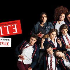 'Élite' se convierte en un gran éxito de Netflix