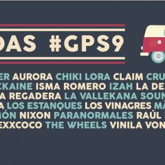 #GPS9 Girando por Salas 2019 ya tiene grupos seleccionados