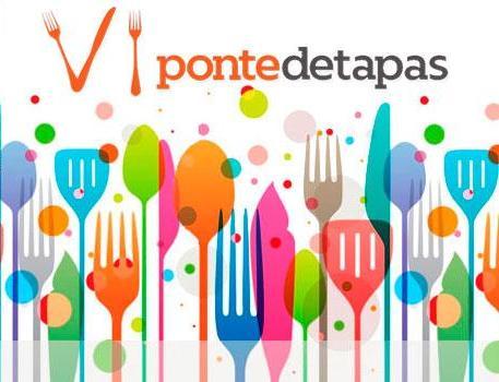 Pontedetapas, concurso de tapas en Pontevedra