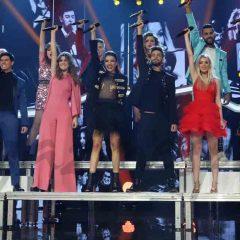 Premios Ondas: 'Operación Triunfo' o 'Fariña' entre los ganadores