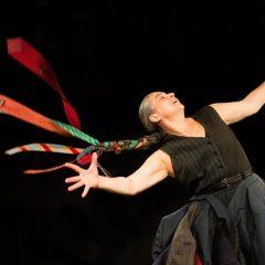 Requiem, teatro en la Sala Artika de Vigo