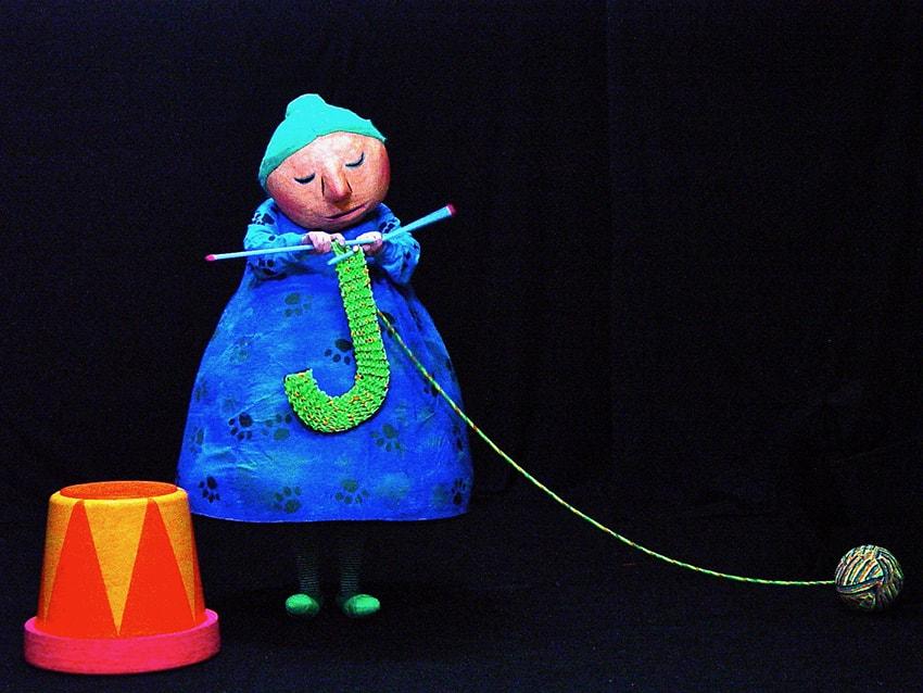 ¡Ábrete Sésamo! en el Ciclo de Teatro Infantil del Echegaray