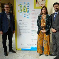 Presentación del 36 Festival de Teatro de Málaga 2019
