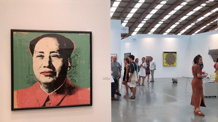 Art Marbella trae novedades en su edición 2019