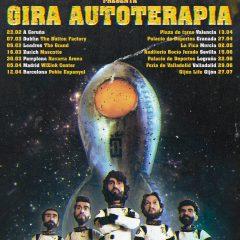 IZAL presentan las primeras fechas de la 'Gira Autoterapia' por grandes recintos