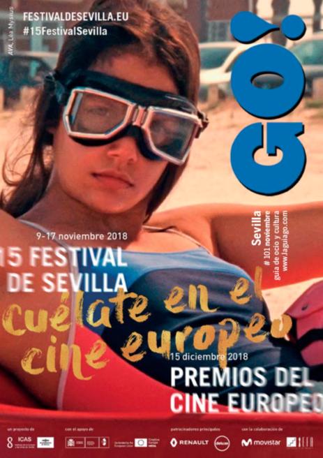 Las citas culturales imprescindibles en noviembre en Sevilla