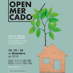 De nuevo Open Mercado abre sus puertas