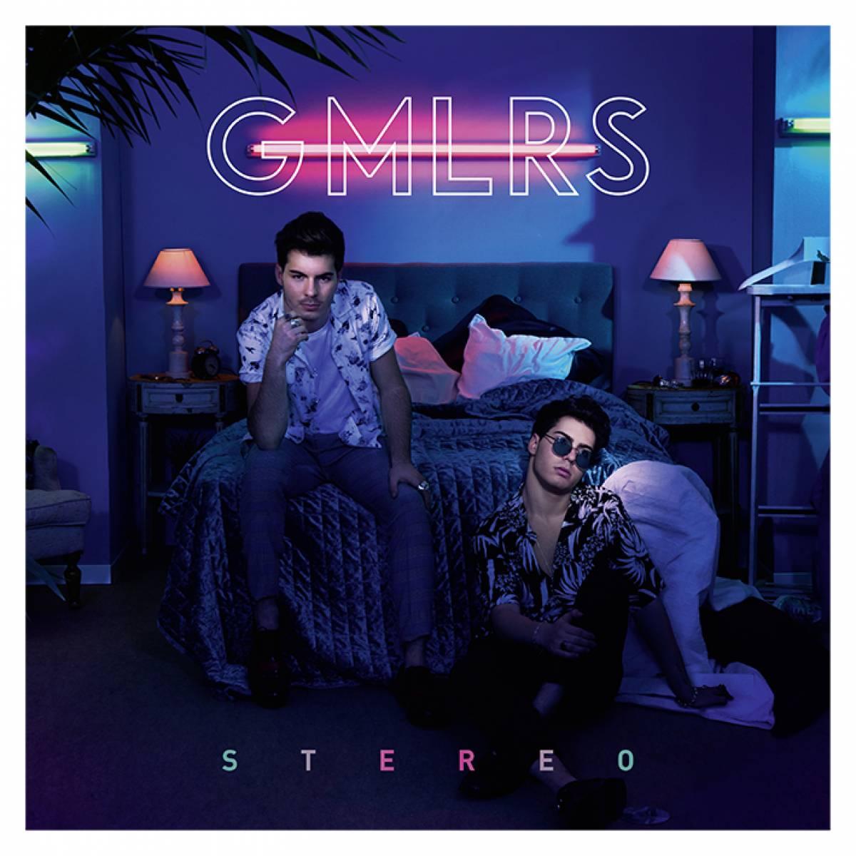 Gemeliers presentan Stereo en Málaga