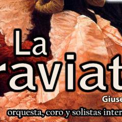 La Traviata en el Batel (Cartagena)