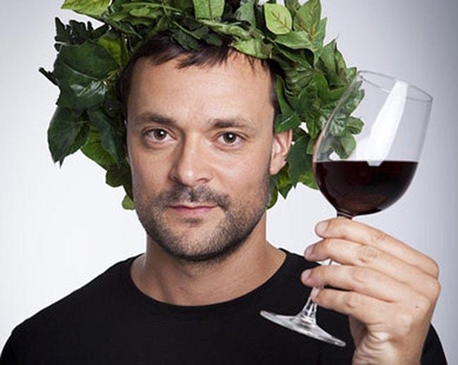 Navidad en el Echegaray con Oh Vino