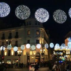 Salir en Nochevieja Navidad 2018 en Granada, cotillones, fiestas y celebraciones especiales Navidad 2018 en Granada
