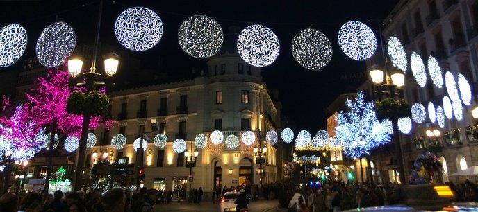 Nochevieja 2018 Granada