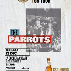 San Miguel Music Explorers presenta The Parrots en Málaga
