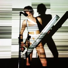 Tatsuru Arai, concierto y performance en Vigo