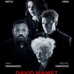 La culpa, teatro en el auditorio sede Afundación de Pontevedra