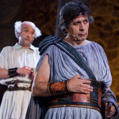 Programación del Teatro Moderno de Chiclana en noviembre