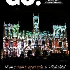 Revista Go Valladolid Diciembre 2018