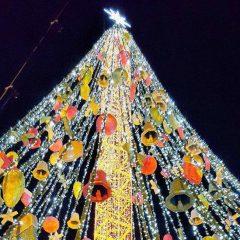 Programa de Navidad y Reyes Magos de Murcia 2018/2019