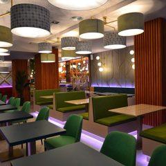 Restaurante Balfé