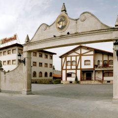 El vino Gran Faustino 1955, Premio Master of Rioja