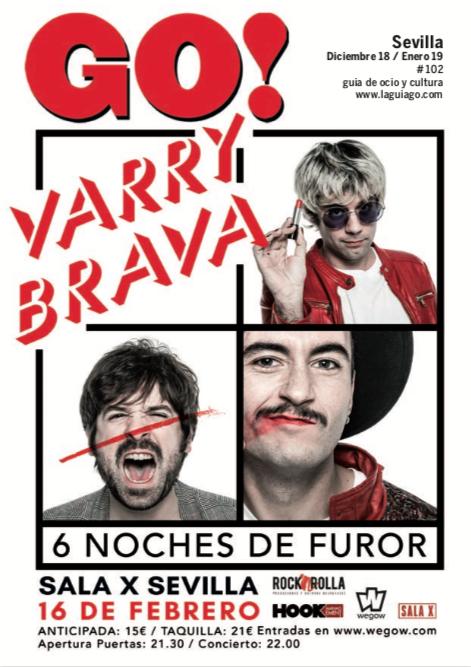 Las citas culturales imprescindibles en diciembre y enero en Sevilla, PDF GO SEVILLA