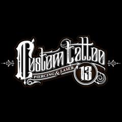 Custom Tattoo Granada