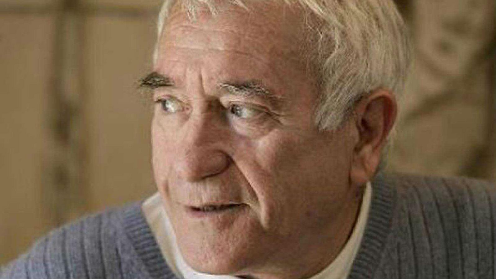 Fallece el actor Cesáreo Estébanez