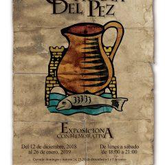 Cofradía del Pez, exposición conmemorativa