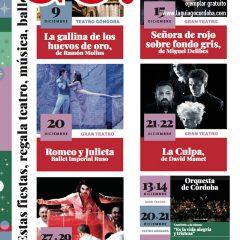 Welcome to Córdoba,¡Revista GO! Córdoba DICIEMBRE