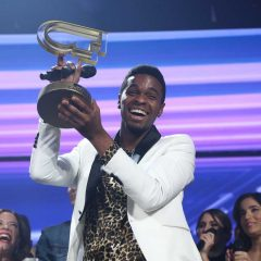 Famous, ganador de 'OT 2018'