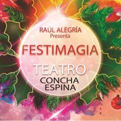Festimagia 2018